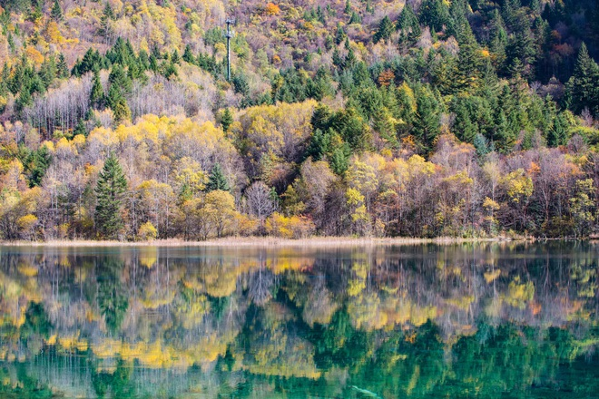 Một vòng Trái đất những địa điểm tuyệt đẹp để du ngoạn mùa thu - Ảnh 18.