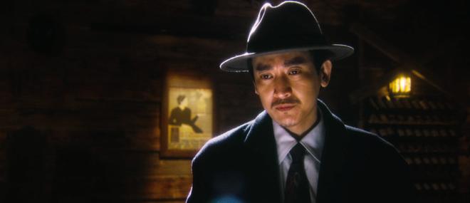 Hứa Vĩ Văn làm thanh tra, tái hợp Diễm My 9X trong vụ án giết người bí ẩn  - Ảnh 2.