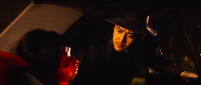 Hứa Vĩ Văn làm thanh tra, tái hợp Diễm My 9X trong vụ án giết người bí ẩn  - Ảnh 3.