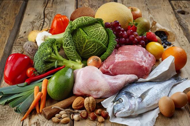Ngã ngửa trước tác dụng phụ của chế độ ăn kiêng paleo bạn cần biết - Ảnh 4.