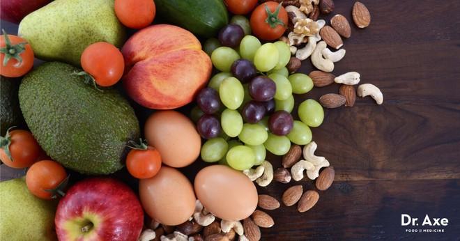 Chế độ ăn cắt giảm đường, thực phẩm giàu carb đem lại những lợi ích gì cho sức khỏe của bạn? - Ảnh 5.