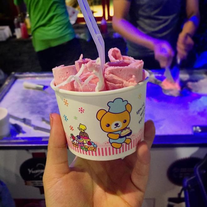 Thế giới kem rất phong phú, nhưng về độ độc đáo, nhất định phải có tên 3 món kem này - Ảnh 10.