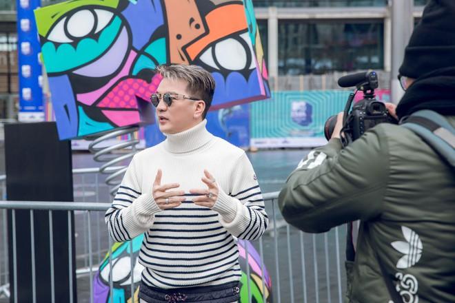 Trượt giải thưởng ở MTV Châu Âu, Đàm Vĩnh Hưng tức giận đòi công bằng - Ảnh 2.