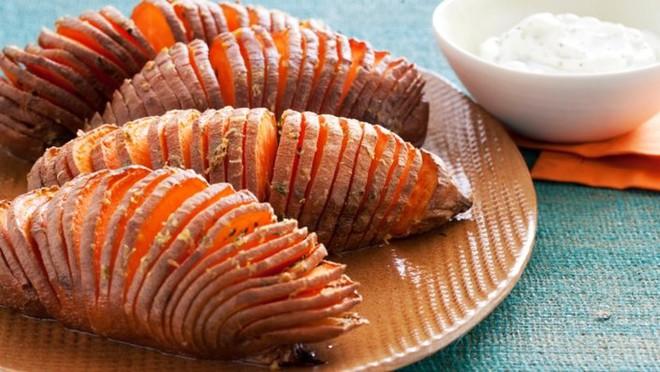 Món ăn từ khoai lang giúp chữa bệnh, làm đẹp da cực tốt, là phụ nữ nhất định phải lưu tâm - Ảnh 5.