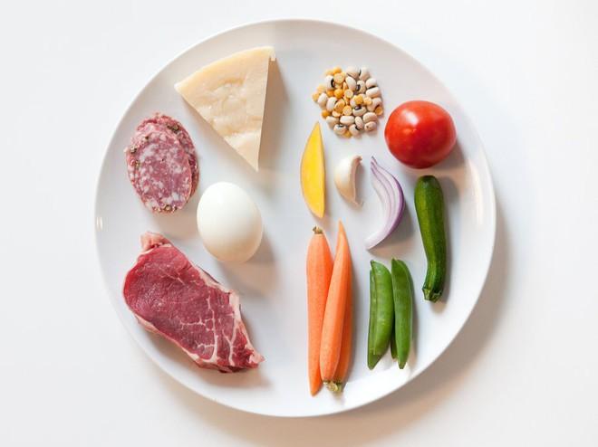 Bạn sẽ không tin nổi đây là 8 điều xảy ra với cơ thể khi quyết định không ăn thịt - Ảnh 1.
