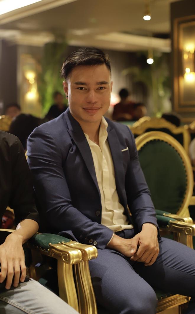 Cát Phượng dốc hết lòng cho liveshow đầu tay của trai hư Kiều Minh Tuấn - Ảnh 8.