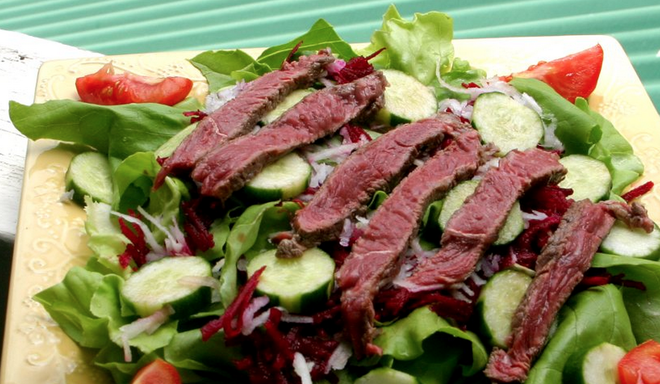 Đây chính là cách giúp bạn áp dụng chế độ dinh dưỡng low carb hiệu quả nhất - Ảnh 2.
