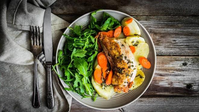 Đây chính là cách giúp bạn áp dụng chế độ dinh dưỡng low carb hiệu quả nhất - Ảnh 3.