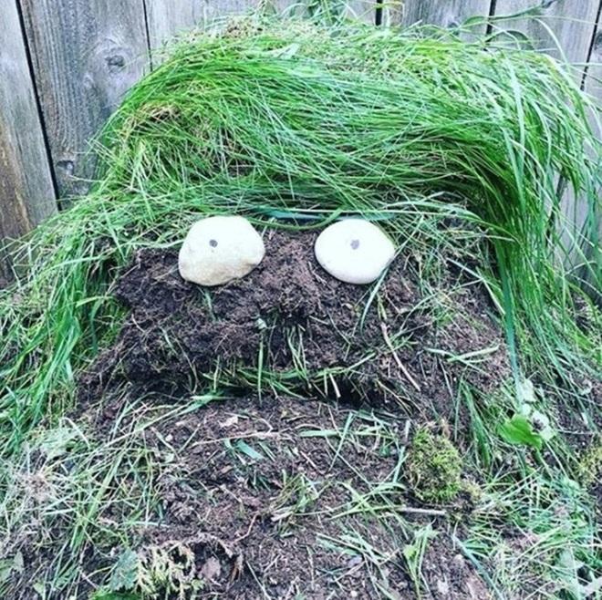 Những ý tưởng làm vườn có 1-0-2 đến các bác nông dân cũng phải ngả mũ bái phục - Ảnh 11.