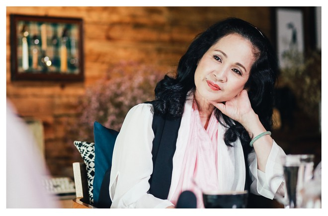 Sao Việt sống chung với mẹ chồng: Người hạnh phúc, kẻ đắng cay - Ảnh 1.