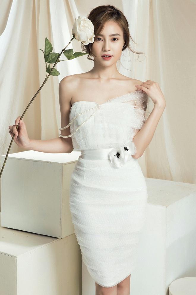 Lan Ngọc thế vai nữ chính của Angela Phương Trinh, Chi Pu đóng nữ phụ She Was Pretty bản Việt - Ảnh 1.