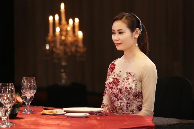 Sau ồn ào rút khỏi cuộc thi, hình ảnh Mai Ngô mất hút ở Hoa hậu Hoàn vũ 2017 - ảnh 9