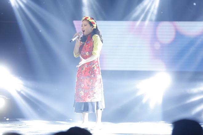 Vũ Cát Tường gục ngã vì thí sinh khủng bị Hương Tràm cướp ngay trước mắt trong tập đầu The Voice Kids - ảnh 6