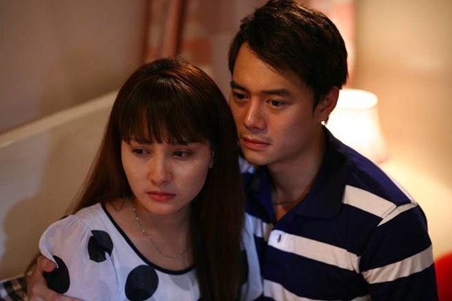 Bất hạnh của nàng dâu Minh Vân là cưới phải người chồng chỉ biết bám váy mẹ - Ảnh 4.