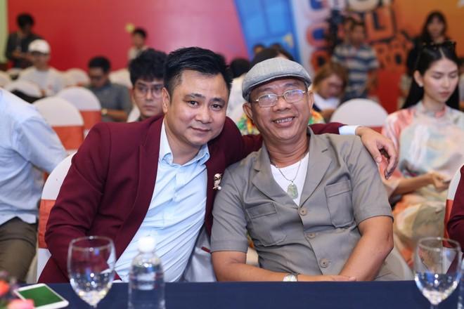 Minh Tú, Mai Tài Phến dắt díu nhau tham gia Ơn giời, cậu đây rồi 2017 - Ảnh 3.