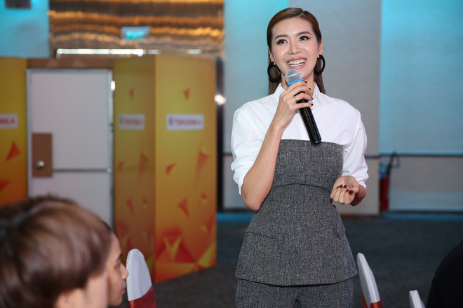 Minh Tú, Mai Tài Phến dắt díu nhau tham gia Ơn giời, cậu đây rồi 2017 - Ảnh 1.