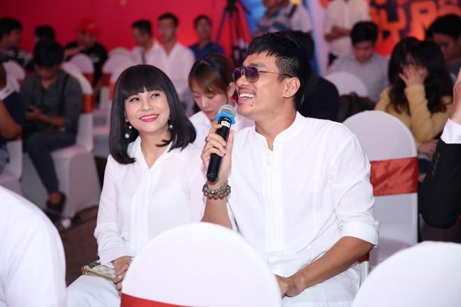 Minh Tú, Mai Tài Phến dắt díu nhau tham gia Ơn giời, cậu đây rồi 2017 - Ảnh 5.