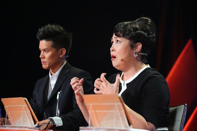 Việt Hương bật khóc nói về chuyện từng bị tâm thần phân liệt vì mẹ qua đời - Ảnh 8.