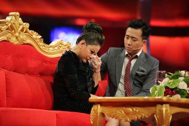 Lê Giang bị chỉ trích vì tố chồng cũ bạo hành, Lê Lộc lên tiếng: Đừng lên án ba mẹ tôi nữa! - Ảnh 2.