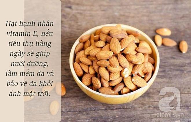 Không nghi ngờ gì nữa, 5 loại hạt giúp trẻ lâu này chính là những gì bạn cần ăn ngay mỗi ngày - Ảnh 3.