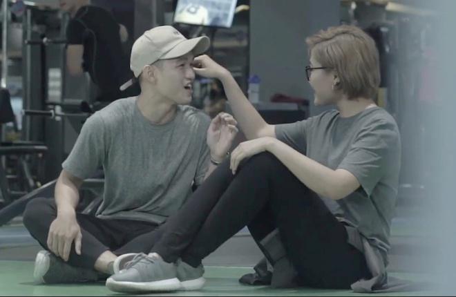 Vicky Nhung gây bất ngờ khi bất ngờ kể chuyện tình đồng tính - Ảnh 2.