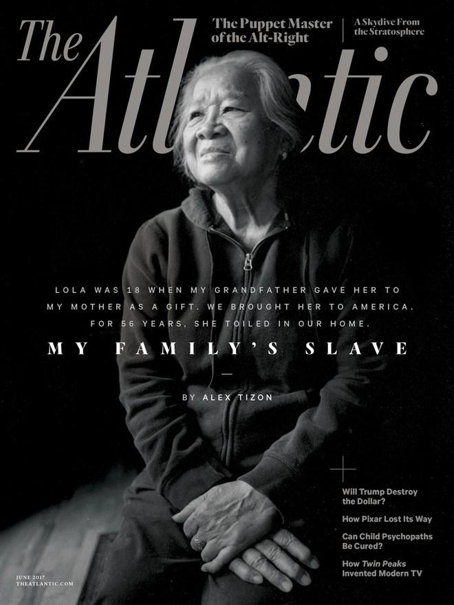 Phận đời bi thảm của cô giúp việc 56 năm không lương (P2): Không thể bỏ đi và chết cùng ngày cùng tháng với chủ - Ảnh 2.