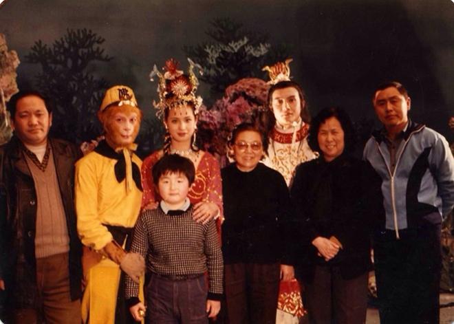 Chỉ đóng vai phụ xuất hiện rất ít mà người này có cát-xê gấp nhiều lần Tôn Ngộ Không trong Tây du ký 1986 - Ảnh 5.