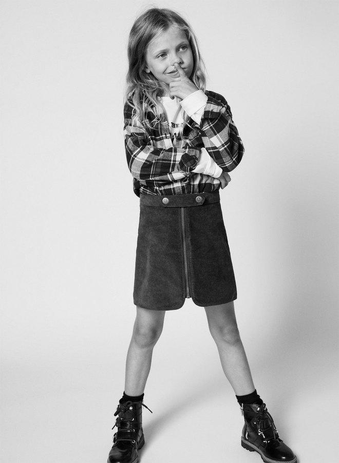 Gợi ý trang phục Thu/Đông cho các bé với loạt lookbook mới nhất của Zara, H&M và Mango - Ảnh 20.