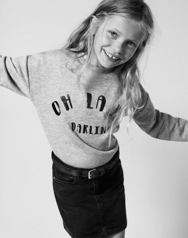 Gợi ý trang phục Thu/Đông cho các bé với loạt lookbook mới nhất của Zara, H&M và Mango - Ảnh 21.