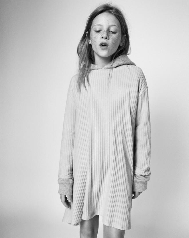 Gợi ý trang phục Thu/Đông cho các bé với loạt lookbook mới nhất của Zara, H&M và Mango - Ảnh 19.