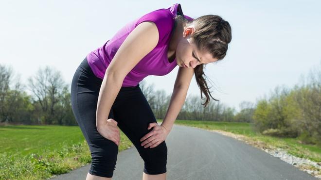 Lười tập thể dục: Đây là những hậu quả sẽ xảy ra với cơ thể bạn - Ảnh 1.