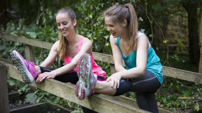 Lười tập thể dục: Đây là những hậu quả sẽ xảy ra với cơ thể bạn - Ảnh 9.