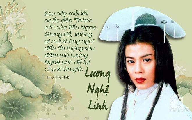 Thánh cô TVB: Lăn lộn diễn xuất 17 năm chỉ được 1 vai diễn để đời và cuộc sống điêu tàn bệnh tật tuổi 52 - ảnh 5