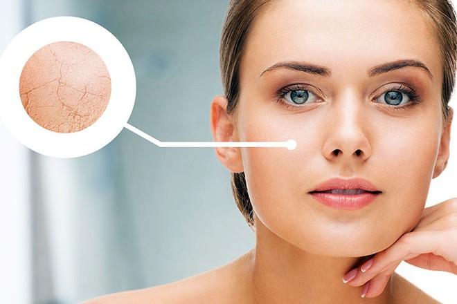9 cách giúp cơ thể giữ nước, chống mất nước để da dẻ luôn căng mọng - Ảnh 2.