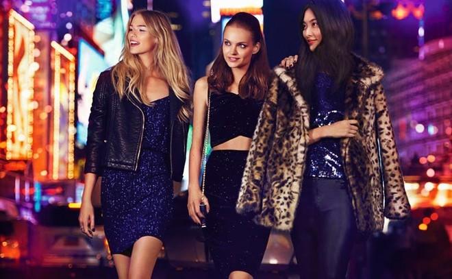 Không mua được đồ Zara, bạn cứ tới 5 hãng này là mua được đồ đẹp mà rẻ - Ảnh 15.