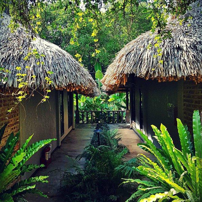 7 resort đã đẹp lại gần Hà Nội nhất định nên biết để cả gia đình nghỉ dưỡng dịp 2/9 - Ảnh 26.