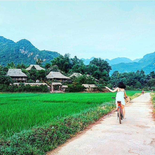 7 resort đã đẹp lại gần Hà Nội nhất định nên biết để cả gia đình nghỉ dưỡng dịp 2/9 - Ảnh 31.