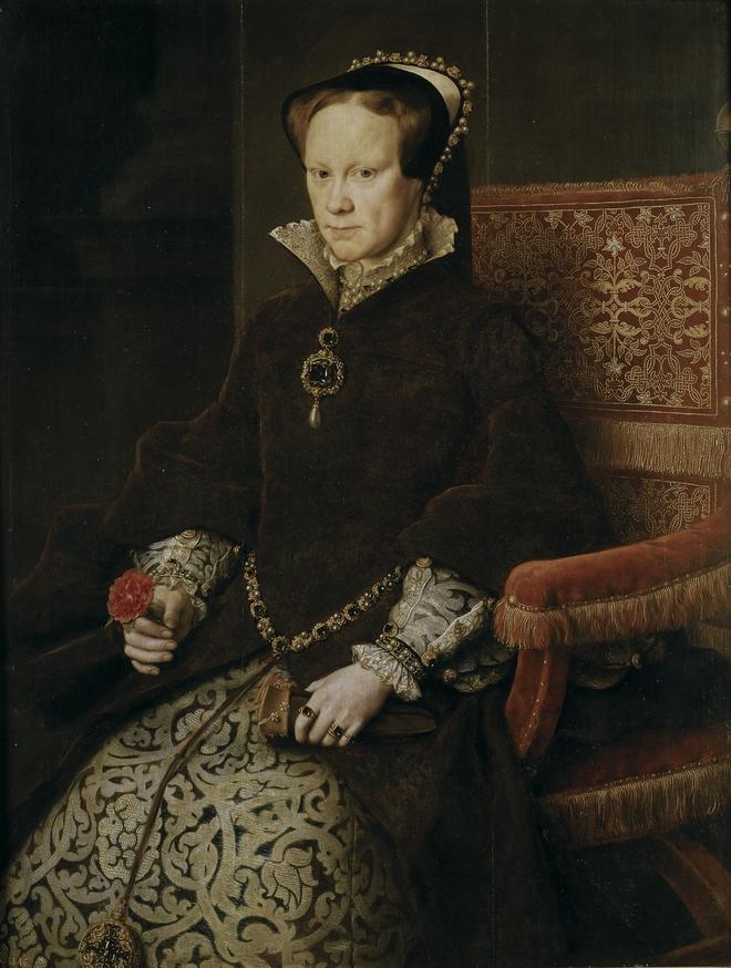 Nữ Bá tước xinh đẹp nhất châu Âu và chuyện giữ gìn tuổi xuân bằng phương pháp rùng rợn - Ảnh 5.