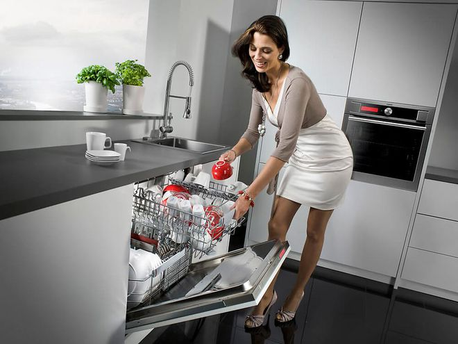 Có thiết bị hỗ trợ như thế này, đàn ông không thể kiếm cớ lười việc nhà được nữa - Ảnh 5.