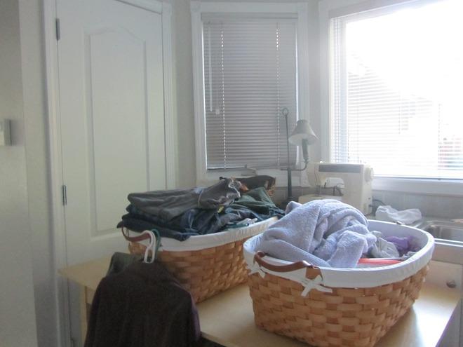 Sự thật trần trụi có thể khiến bạn rùng mình về máy giặt - vật dụng không thể thiếu trong nhà - Ảnh 5.