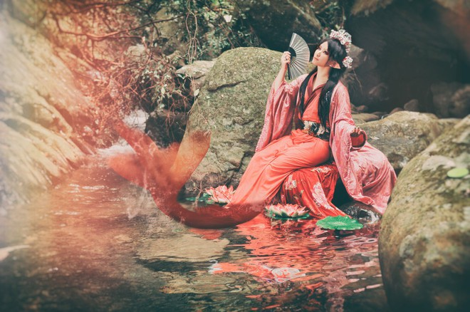 Những huyền thoại vừa hấp dẫn vừa rùng rợn đằng sau nhan sắc tuyệt trần của nàng tiên cá - Ảnh 6.