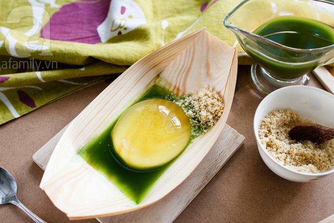 Mochi nước vị trà xanh - hương vị mùa hè từ nước Nhật - Ảnh 9.