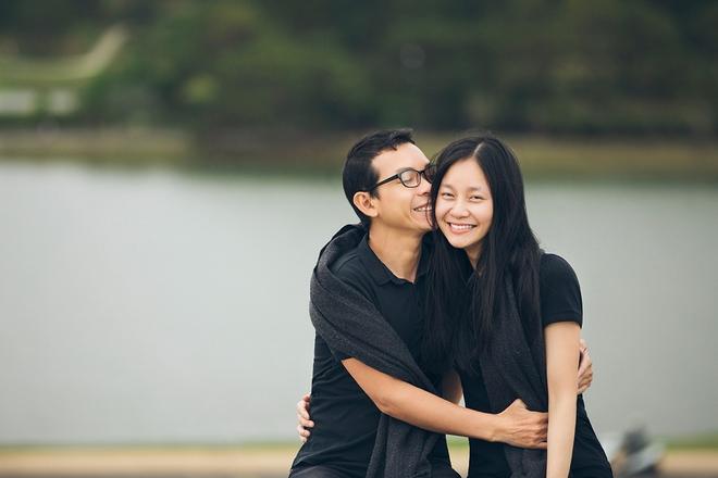 Những tâm tư chưa một lần thổ lộ của chàng nhiếp ảnh tài hoa có được người yêu như ý nhờ bức thư gửi vợ tương lai - Ảnh 2.