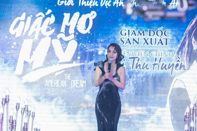 Mai Thu Huyền - Bình Minh bất ngờ tổ chức đám cưới ngọt ngào - Ảnh 6.
