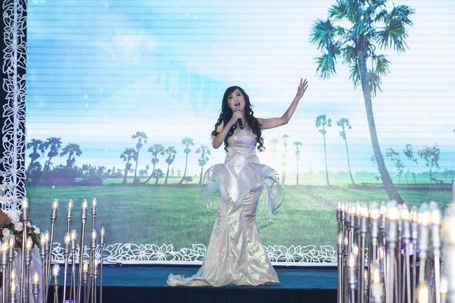 Mai Thu Huyền - Bình Minh bất ngờ tổ chức đám cưới ngọt ngào - Ảnh 7.
