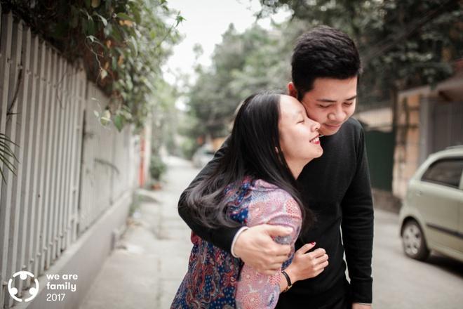 Đặng Trầm: Phụ nữ là trung tâm của gia đình, họ được vui vẻ, cởi mở thì gia đình sẽ hạnh phúc trọn vẹn - Ảnh 4.