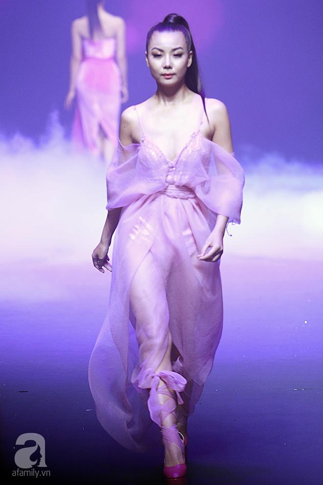 Không chỉ có Cao Ngân, Next Top Model còn gây xôn xao bởi cô gái này - Ảnh 3.