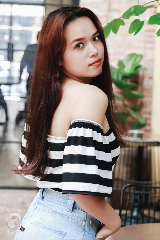 Cô gái xinh nhất Bước nhảy ngàn cân: Từng bị người yêu đánh nhưng vẫn nhẫn nhịn chịu đựng! - Ảnh 1.