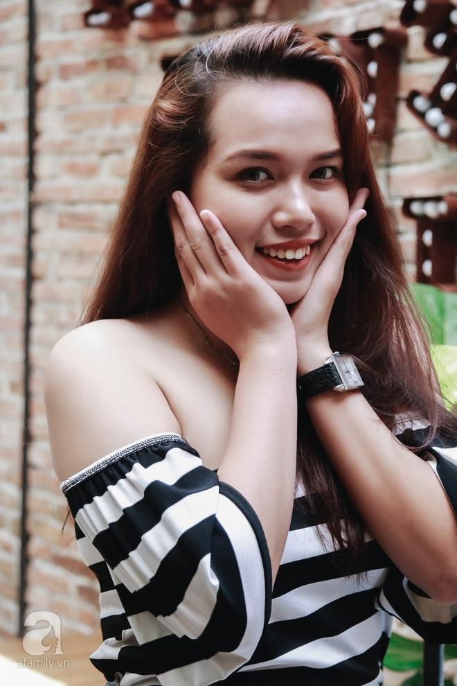 Cô gái xinh nhất Bước nhảy ngàn cân: Từng bị người yêu đánh nhưng vẫn nhẫn nhịn chịu đựng! - Ảnh 11.