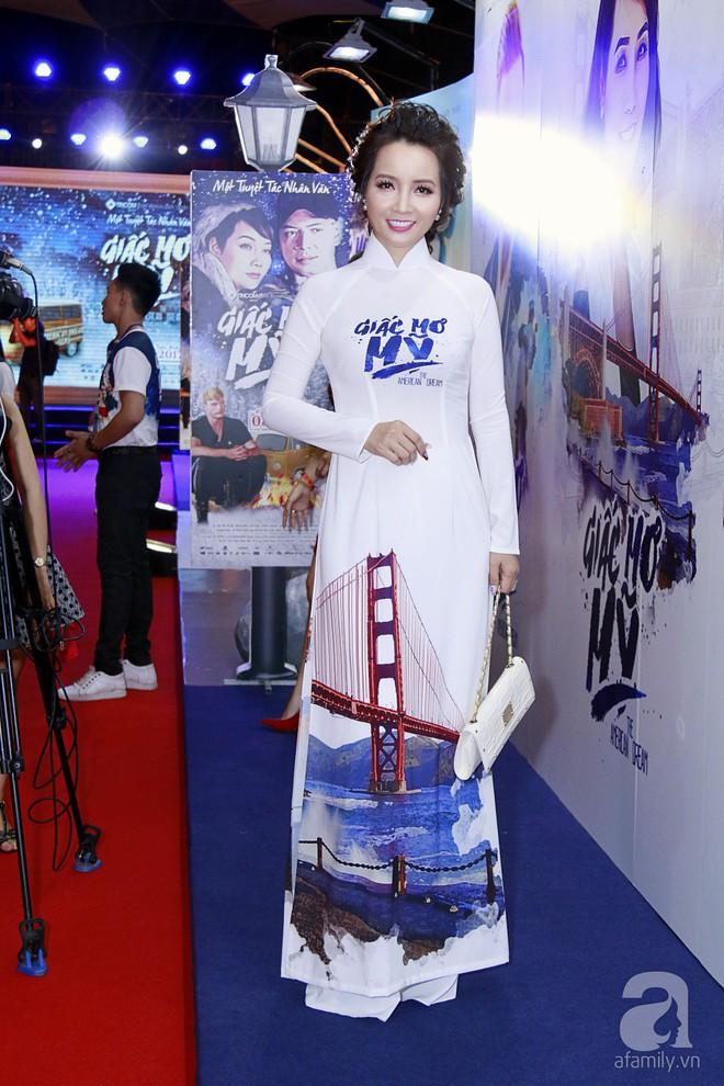 Vắng mặt vợ đại gia, Bình Minh vẫn tươi tắn đến họp báo phim - Ảnh 6.
